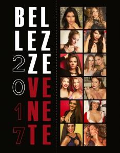 CALENDARIO BELLEZZE VENETE 2017: I MESI